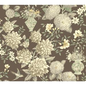 Lightfoot Garden Wallpaper WL8658