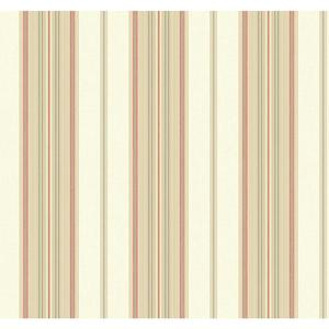 Amelia Stripe Wallpaper WL8673