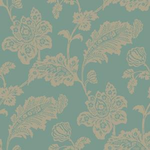 Everard Damask Wallpaper WL8681