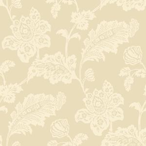 Everard Damask Wallpaper WL8682