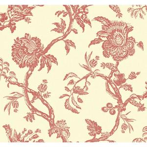 Arcadia Wallpaper WL8691