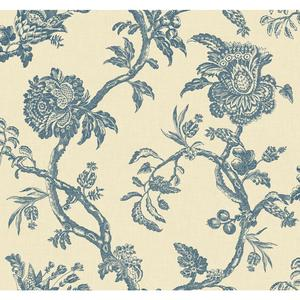 Arcadia Wallpaper WL8692