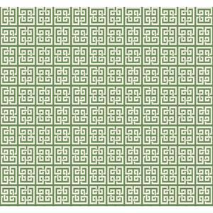 Palace Fret Wallpaper WL8696
