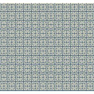 Palace Fret Wallpaper WL8700