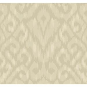 Thompson Ikat Wallpaper WL8704