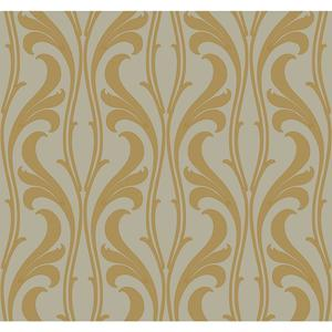 Candice Olson Fanciful Wallpaper COD0331N