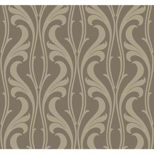 Candice Olson Fanciful Wallpaper COD0339N