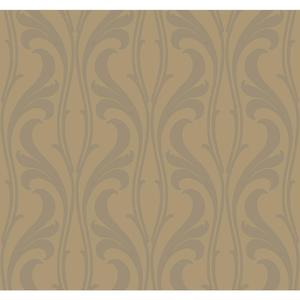 Candice Olson Fanciful Wallpaper COD0340N