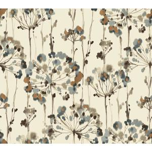 Candice Olson Flourish Wallpaper CN2100