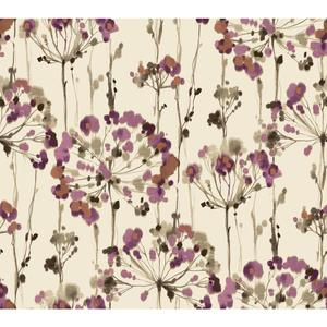 Candice Olson Flourish Wallpaper CN2101
