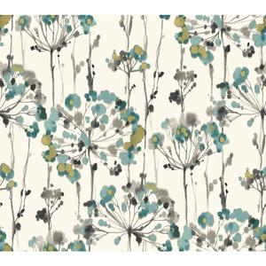 Candice Olson Flourish Wallpaper CN2102