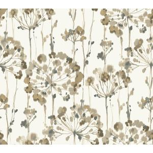 Candice Olson Flourish Wallpaper CN2103