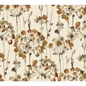 Candice Olson Flourish Wallpaper CN2105