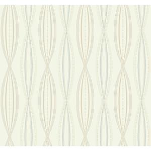 Candice Olson Sonnet Wallpaper CN2180