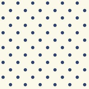 Circle Sidewall Wallpaper WK6934