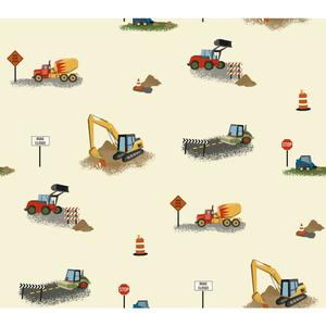 Can You Dig It? Wallpaper WK6946
