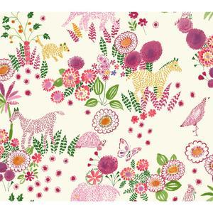 Reverie Wallpaper WK6968