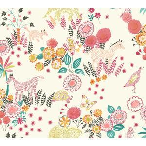 Reverie Wallpaper WK6971