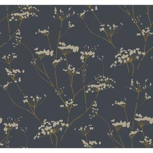 Candice Olson Enchanted Wallpaper DN3709
