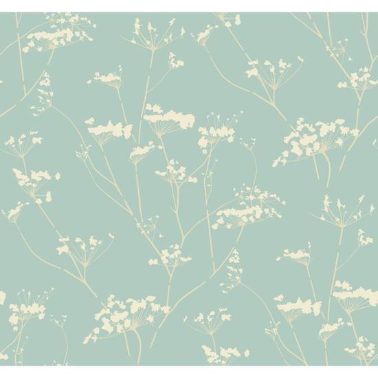 Candice Olson Enchanted Wallpaper DN3710