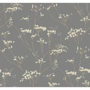 Candice Olson Enchanted Wallpaper DN3711