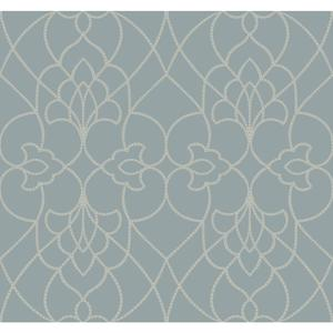 Candice Olson Dotted Pirouette Wallpaper DN3735