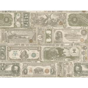 Money Wallpaper AM8741