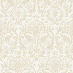 Floral Damask Wallpaper AM8751