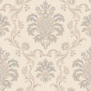 Bohemian Damask Wallpaper EL3932