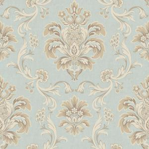 Bohemian Damask Wallpaper EL3933