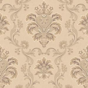 Bohemian Damask Wallpaper EL3935