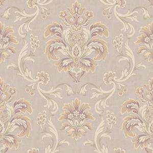Bohemian Damask Wallpaper EL3936