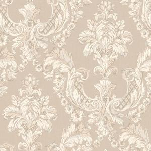 Gilded Damask Wallpaper EL3940