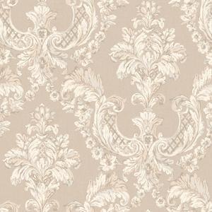 Gilded Damask Wallpaper EL3940