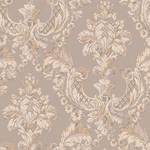Gilded Damask Wallpaper EL3942