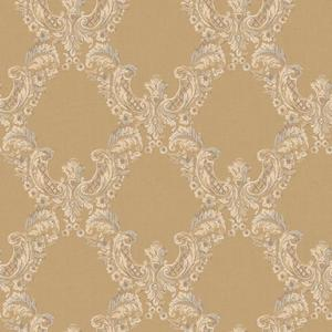 2 Color Trellis Wallpaper EL3953