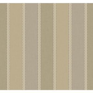 Woven Stripe Wallpaper LL4748