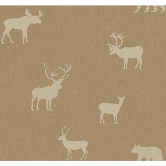 Wilderness Wallpaper LL4741