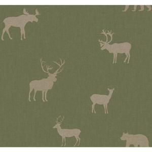 Wilderness Wallpaper LL4743