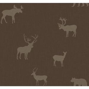 Wilderness Wallpaper LL4744