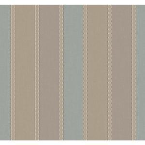 Woven Stripe Wallpaper LL4750