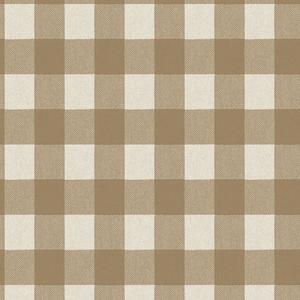 Buffalo Check Wallpaper LL4776