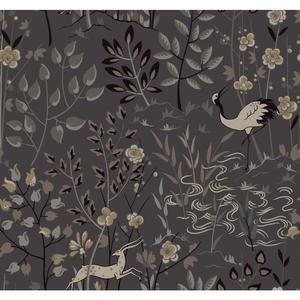 Aspen Wallpaper LL4785