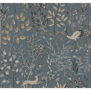 Aspen Wallpaper LL4786