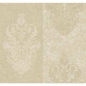 Glendale Paisley Wallpaper CC9551
