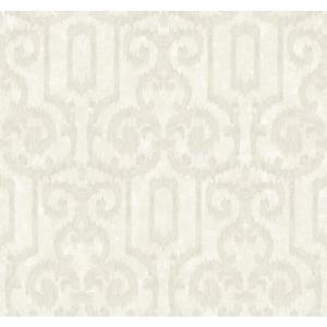 Garden Gate Wallpaper CC9559