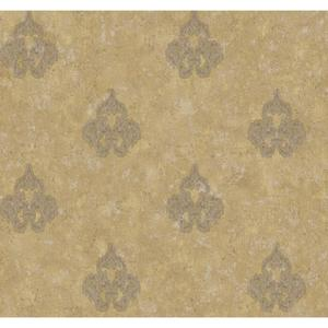 Filigree Wallpaper CC9564