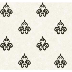 Filigree Wallpaper CC9565