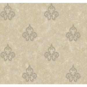 Filigree Wallpaper CC9566