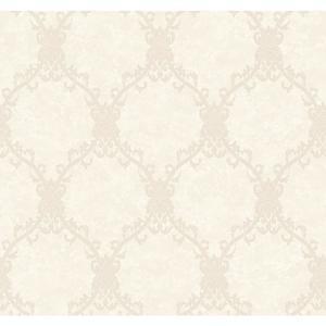 Glendale Trellis Wallpaper CC9582